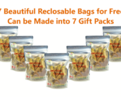 3. 7 Small Gift Packs Eng