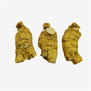 Superior 5 Year Ginseng